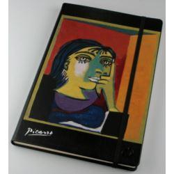 Notatnik Habana w linie Picasso Dora Maar